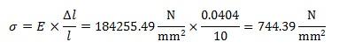 expansion formula